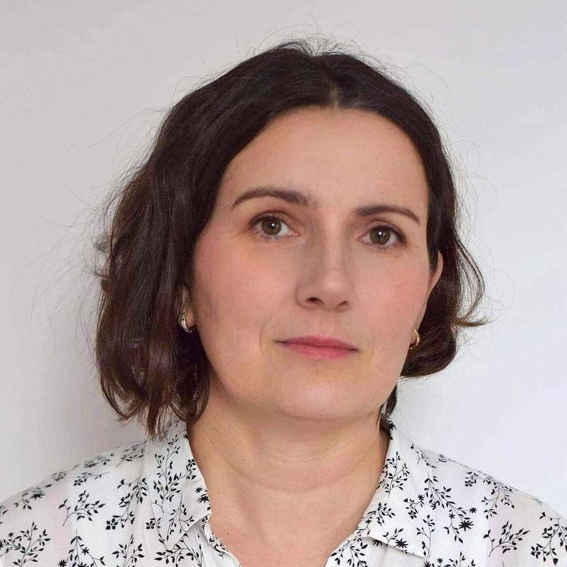 Anna Kwaśnik