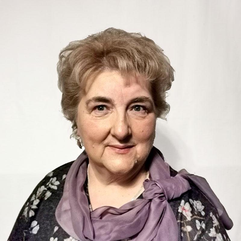 Barbara Plewińska
