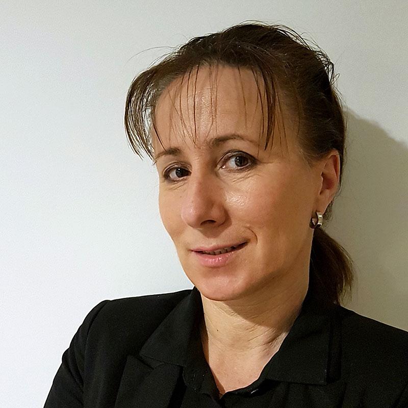 Ilona Łysiak