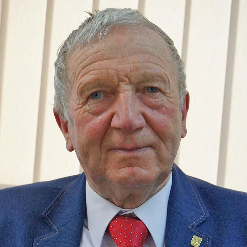 Marian Czekalski