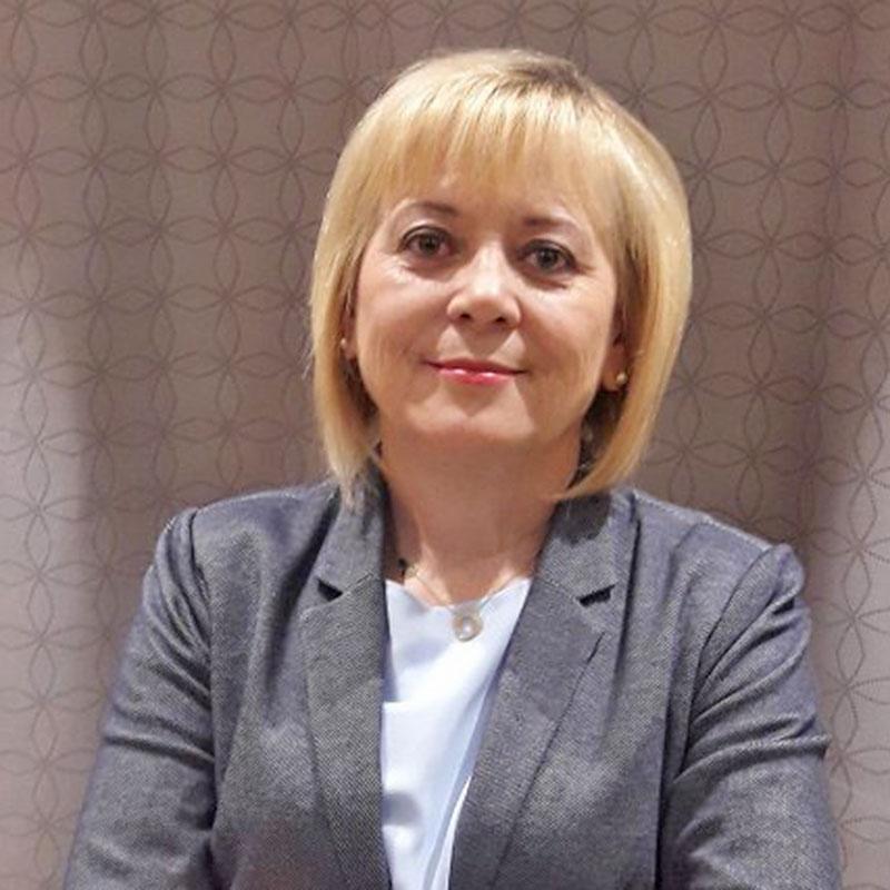 Mariola Nowak