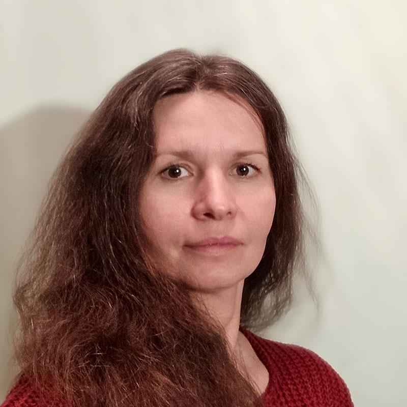 Marta Jamont