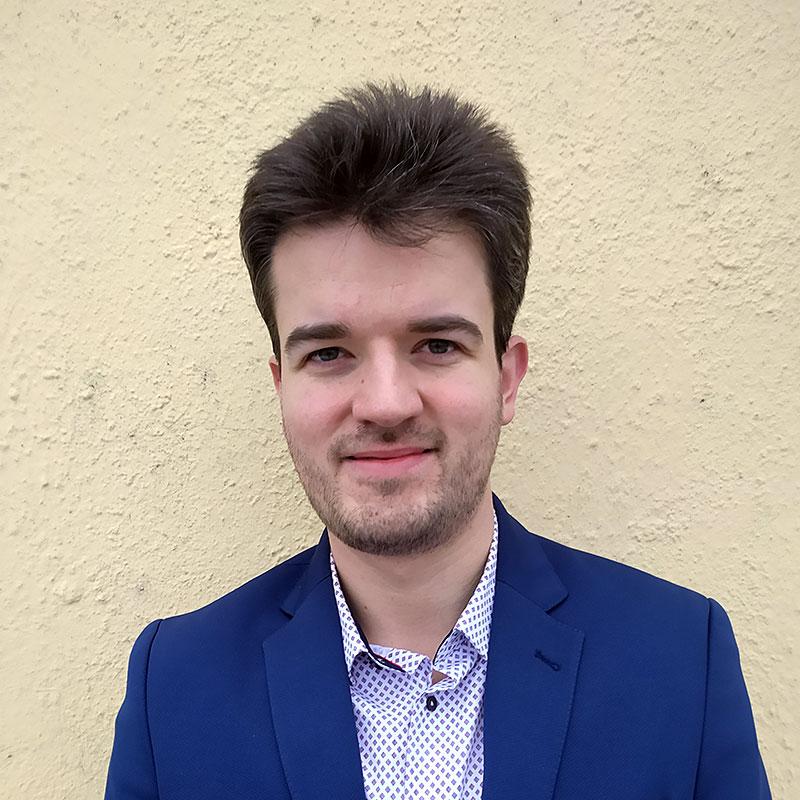 Paweł Jazy