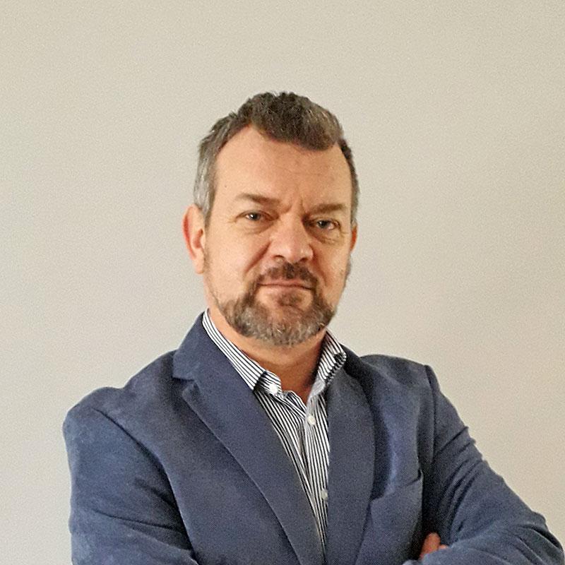 Piotr Dziembowski