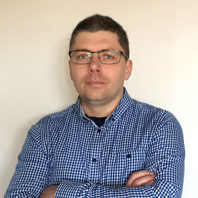 Piotr Strażyński