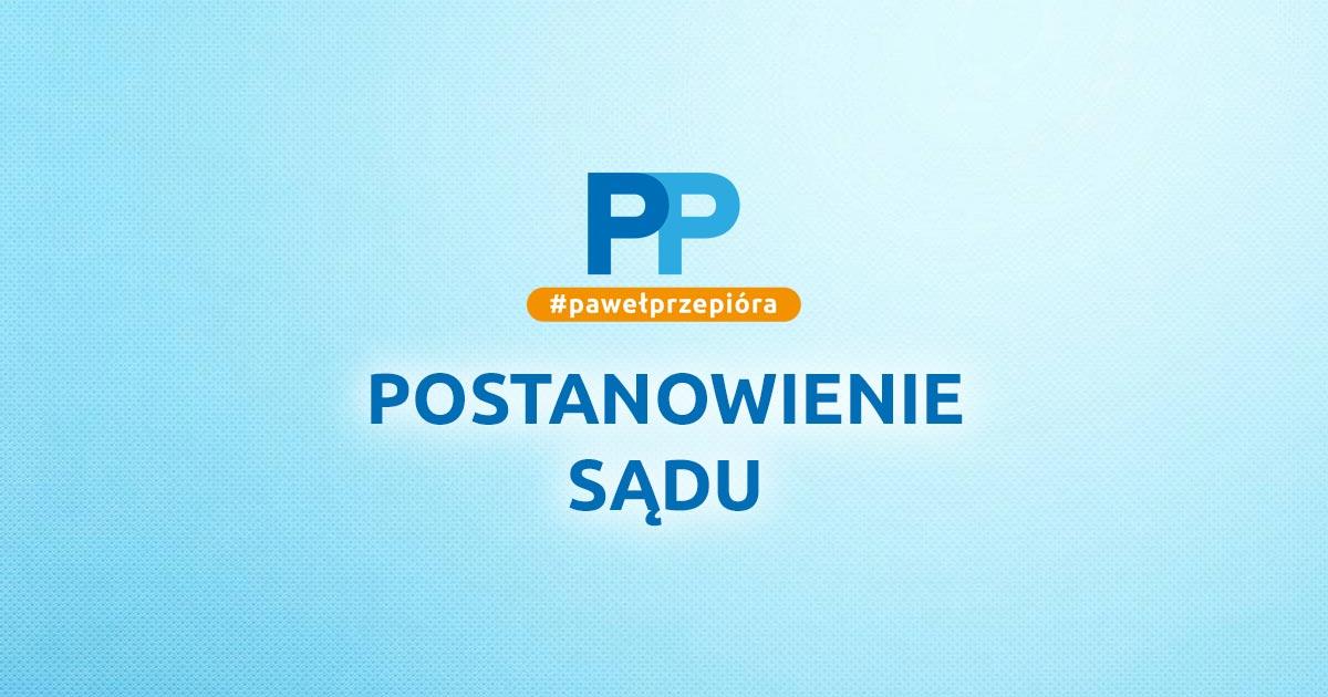 Postanowienie Sądu Okręgowego w Poznaniu z dnia 11 czerwca 2021 r.